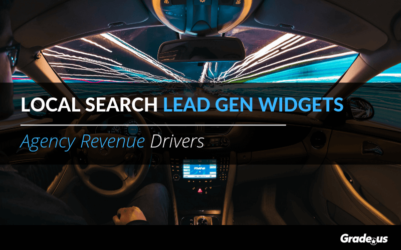 lead gen widgets