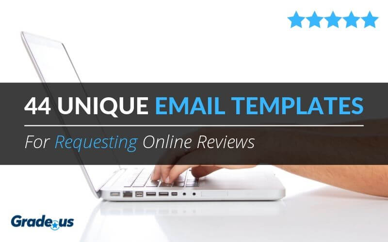 review request email templates